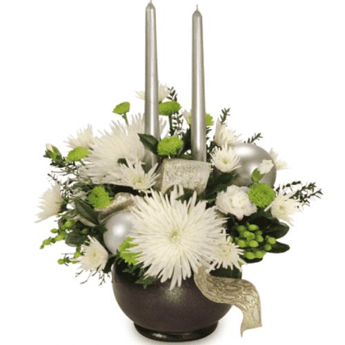 Image of the Floral Bling arrangement