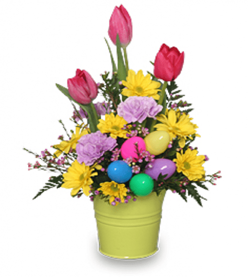 Image of the Easter Praise Bouquet