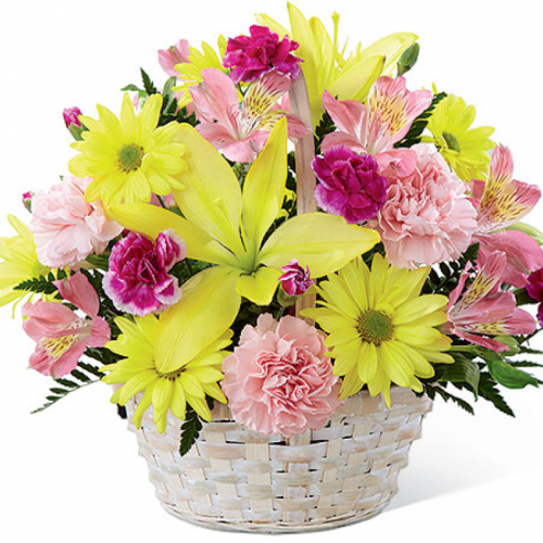 Image of the Spring Comes Alive bouquet